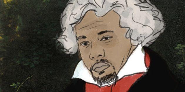 Yeethoven: O mashup de Kanye e Beethoven que você estava