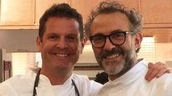 Rio ganha restaurante comunitário comandado por grandes chefs nas