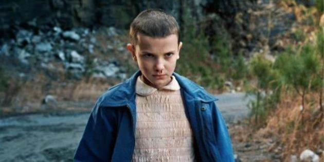 'Stranger Things': a Eleven da vida real era