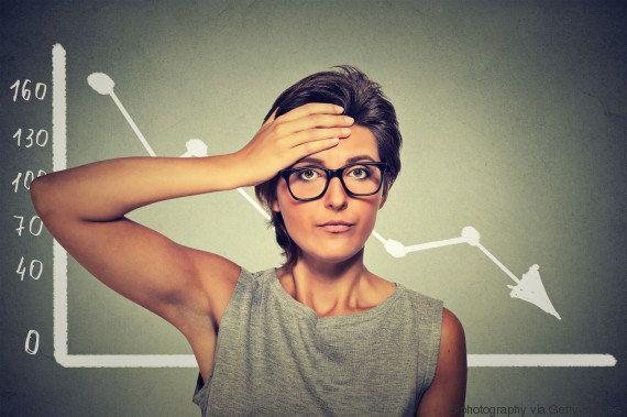 Disparidade salarial pode contribuir para a ansiedade e depressão das mulheres, aponta