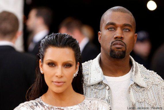 Kanye West demite segurança que falou com Kim Kardashian no MET Gala