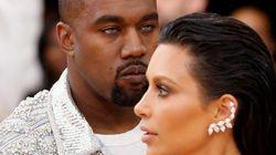 Oi? Kanye West demite segurança que falou com Kim Kardashian no MET