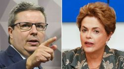 Relator do impeachment no Senado pede afastamento de Dilma