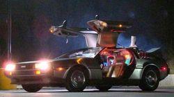 De volta para o futuro: Carro Delorean volta a ser produzido em