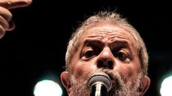 Lula sobre denúncias: 'Se pensam que vão acabar comigo, estão
