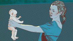 Depressão pós-parto: Precisamos admitir que maternidade não é 'dom