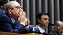'Absolutamente tranquilo', diz Cunha sobre julgamento no
