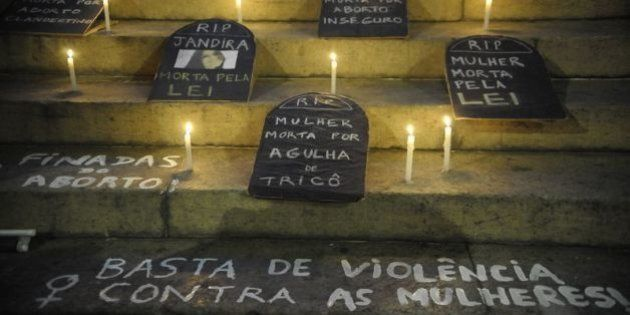 Dez anos após Lei Maria da Penha, Brasil ainda tem mais de dez mulheres mortas por