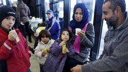 Finlândia vai deportar 20 mil solicitantes de