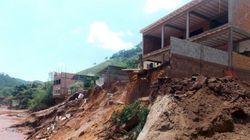 'Samarco me diz que, se tirar a lama, minha casa