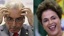 Afastamento de Cunha poderá anular impeachment, dizem