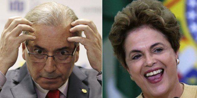 Afastamento de Cunha poderá anular impeachment de Dilma, dizem