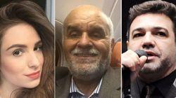 Chefe de gabinete de Feliciano nega que seja dele voz no áudio-bomba com Patrícia
