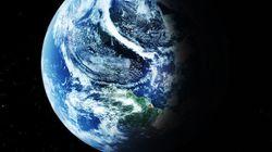 Planeta Terra alerta: Sua dívida comigo aumentou,