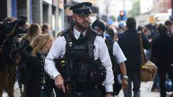 TENSÃO: Ataque a faca no centro de Londres deixa um morto e cinco