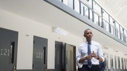 Obama 'perdoa' 67 presos por tráfico condenados à prisão