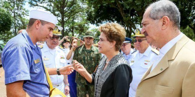 Dilma volta atrás e concorda com ministro da Saúde: 'Estamos perdendo a luta contra o