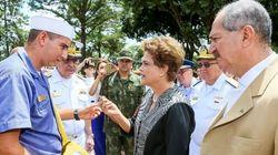 Dilma concorda com o ministro: 'Estamos perdendo a luta contra o