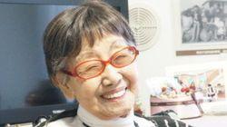 Aos 101 anos, a primeira fotojornalista japonesa reflete sobre a