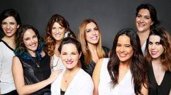 Estas 8 mulheres querem que você viva a sua própria