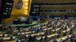 ONU diz que países precisam fazer mais para limitar a elevação das temperaturas