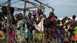 TERROR: Forças de segurança do Sudão do Sul mataram e estupraram