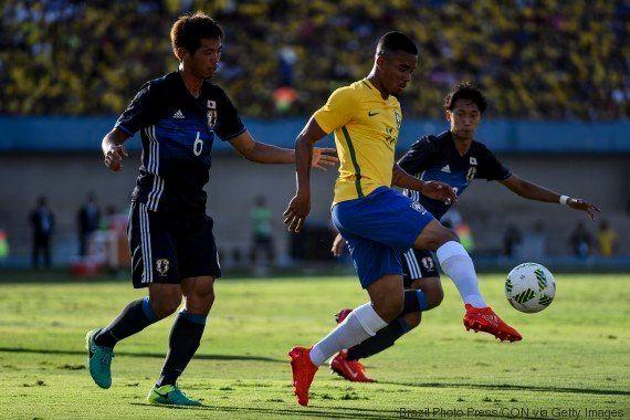 Gabriel Jesus, o menino de R$ 121 milhões que luta pelo ouro olímpico e tem 'medo' da