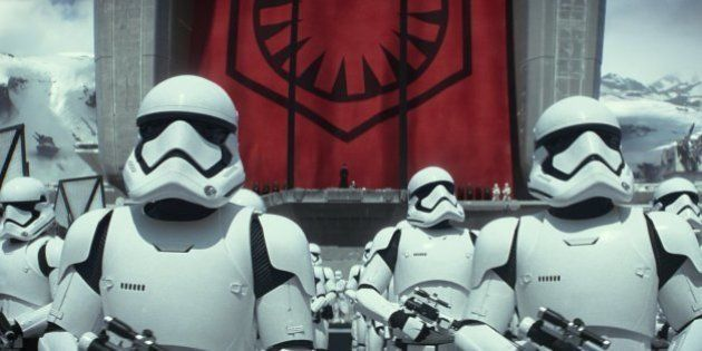 'Star Wars' pode virar série de TV na