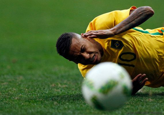 Nem Neymar, nem nada: Futebol masculino fica no 0 x 0 e o Twitter reclama do