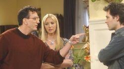 Phoebe deveria ter ficado com David, e não com Mike, no final de
