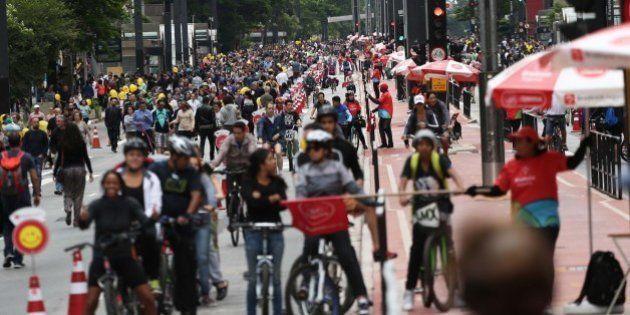 Depois da Avenida Paulista, prefeitura de São Paulo fechará também vias da periferia para carros no