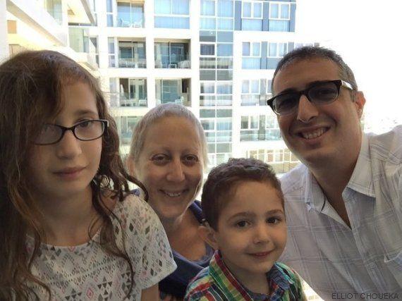 Marido perde esposa para o câncer, mas leva adiante o desejo dela de salvar