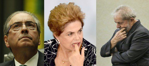 Cunha psicopata, Dilma e Lula comparados a traficantes. O que disseram os senadores na comissão que aprovou...