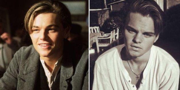Sabe o que é melhor que um Leonardo DiCaprio?