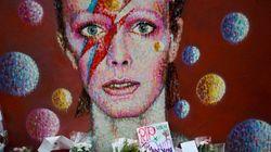 David Bowie divide patrimônio entre família, babá e