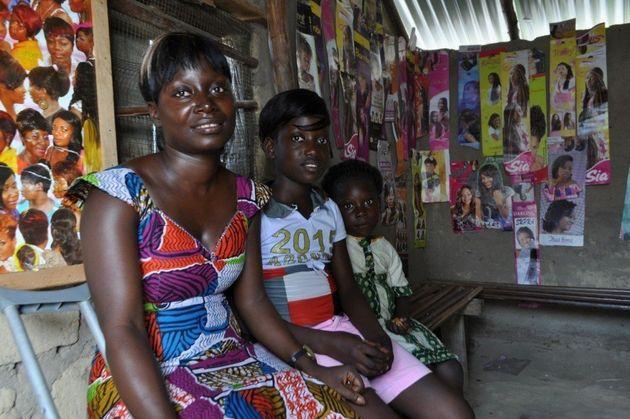 Refugiadas e Mães: 5 histórias que vão te