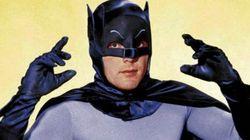 'Batman' tenta tirar RG, não consegue, e é respondido pelo