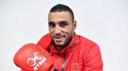 Boxeador marroquino é preso por estuprar camareiras na Vila