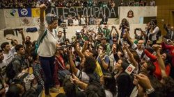 A CPI da Merenda não saiu (nem deve sair), mas luta dos estudantes