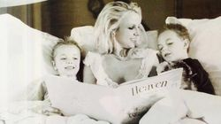 It's Britney, MOM! Popstar escreve carta aberta cheia de ❤ para os