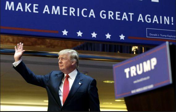 Iowa: conservadores vencem o populismo de