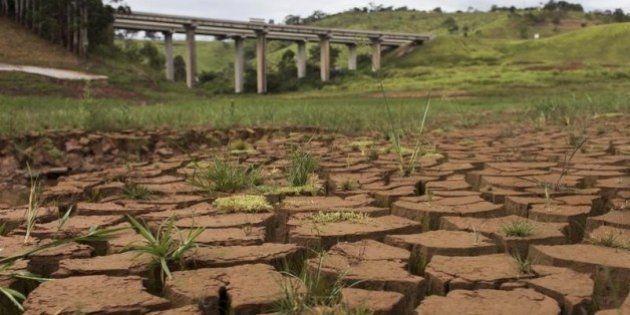 Dados da Nasa mostram que seca no Brasil é pior do que se