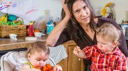 17 coisas que você jurou que NUNCA ia fazer quando fosse mãe (mas fez, é