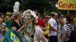 Onde brasileiros e brasileiras sentem-se confortáveis compartilhando