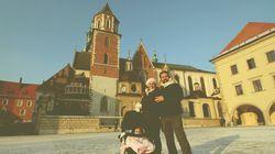 Bebê a bordo: como viajar com os filhos sem