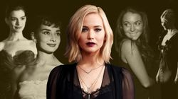 Jennifer Lawrence e o problema com as 'it