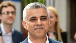 Londres elege Sadiq Khan, o seu primeiro prefeito