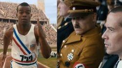 Está vindo aí a cinebiografia do corredor que humilhou Hitler e os