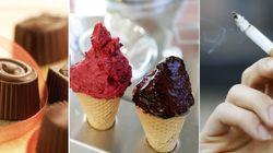 Prepare o bolso (e a dieta): Imposto sobre chocolate, sorvete e cigarro vai