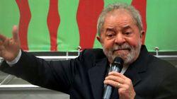 Lula sabia e 'participou ativamente' da corrupção na Petrobras, diz Ministério